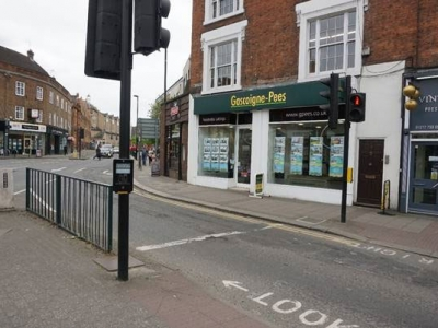 Lease Renewal for Landlord, Epsom, 1 High Street, Epsom