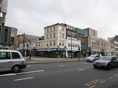 Lease renewal on behalf of landlord to Caffe Nero 182a Edgware Road London