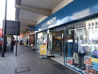 Rents reviews/renewals 72/74, 137,151, 104 & 204/6 Edgware Road
