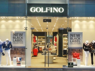 Strategic advice to Golfino AG, an acquisition in Edinburgh, Multrees Walk