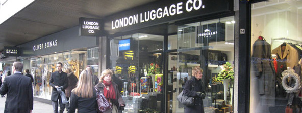 London Luggage Co
